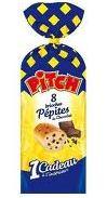 briochette pitch