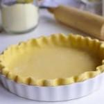 pâte à tarte 2